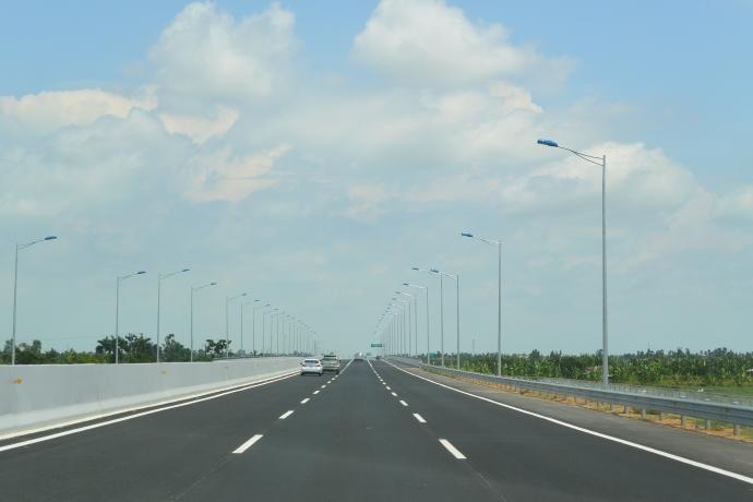 Chính thức khai thác cao tốc Hà Nội–Hải Phòng đoạn qua TP Hải Phòng